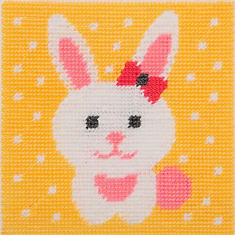Anchor Tapestry Kit: 1st Kit: Beautiful Bunny