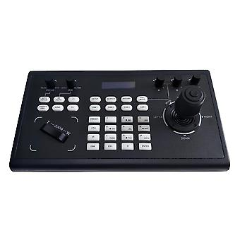 Controller tastiera Pe Ptz Pelcod Visca Onvif 3d professionale