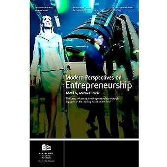 Moderne perspektiver på iværksætteri