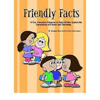 Friendly Facts - A Fun - Practical - Interactive Resource to Help Chil