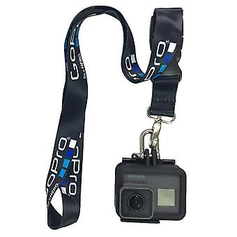 Detachable Neck Strap Lanyard Sling With Quick-released Buckle - Camera
