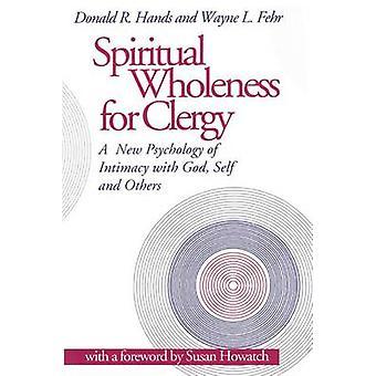 Donald R. HandsWayne L. Fehrin hengellinen kokonaisuus papille