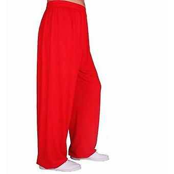 Pantalones y mujeres de artes marciales