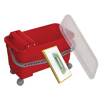 Vitrex Professional Tile Wash Kit VIT102925