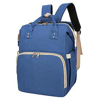 ナイロン素材のバックパック付きスワッガーバッグ大スポーツスワッガーバッグ