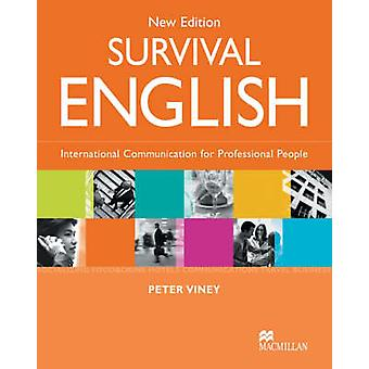 New Edition Survival English Student Book Student's Book with Audio CD Level 2