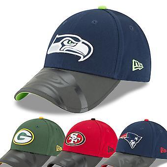 New Era 9Forty reglabile Copii Cap - REFLECT NFL Echipa