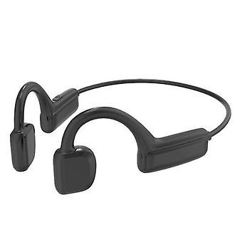 G1 Bone Conduction Wireless BT5.1 Headset Noise Reduction Surround Sound Waterproof Sports Headset