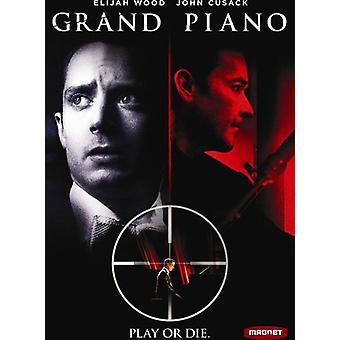 Grand Piano [DVD] USA import