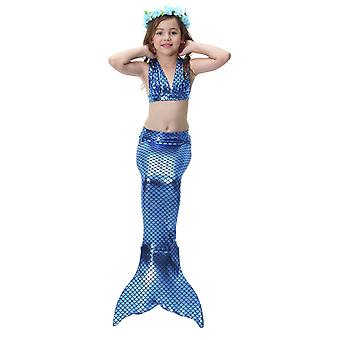בגדי ים בתולת ים בגדי ים בגדי ים לילדים לנערות