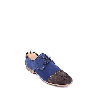 ブルースエードメナ™靴|ウェッシ