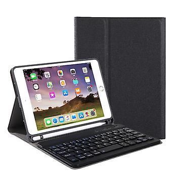 Qwert Apple iPad 10.2in 2019 Detachable wireless Bluetooth Keyboard tablet bluetooth keyboard