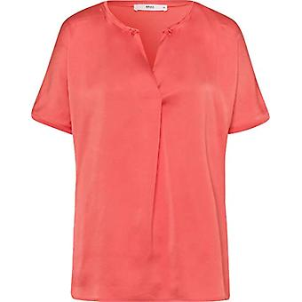 BRAX Style Caelen T-Shirt, Coral, 40 UNDEFINED