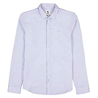 Garcia GS110280 T-Shirt, Fluorescent Blue, XL Men's