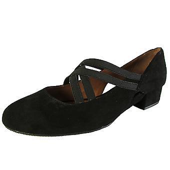Lempeä Sielut Naisten Demi Glaze KS Slip On Flat Shoe