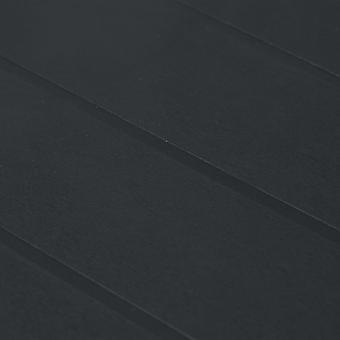 vidaXL Puutarhapöytä Antrasiitti 150 x 90 x 72 cm Muovi rottinki optiikka
