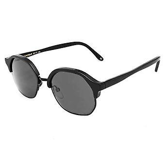 Unisex Sluneční Brýle LGR ZANZIBAR-BLACK-22 Černá (ø 50 mm)