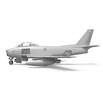 Airfix Canadair Sabre F.4 -mallisarja