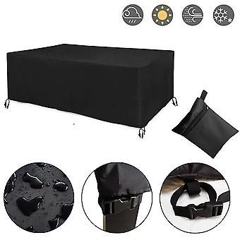 Heavy Duty Waterproof Patio Furniture Cover