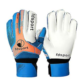 2020 New Professional Goalkeeper Gloves Full Surround Protective Latex Football Gloves Wear-resistant Football Goalkeeper Gloves