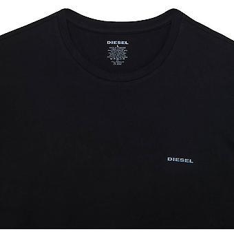 Diesel Jake 3 Pack T-Shirt - schwarz/grün/navy