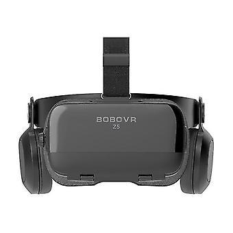 Z5 Casque VR Realidade Virtual Óculos 3D Smartphone Smartphone Binoculars Videogame|3D Óculos