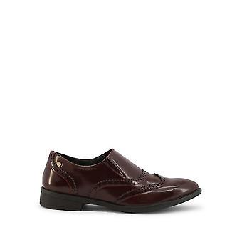 Roccobarocco - Sapatos - Chinelos - RBSC1JC01-BORDEAUX - Mulheres - escuras - EU 37