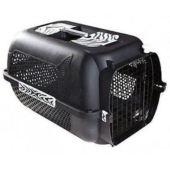 Hagen Voyaguer Dogit Pet Carrier Musta (Koirat , Kuljetus & Matkailu , Kuljetusalukset)