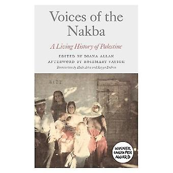 Voices of the Nakba