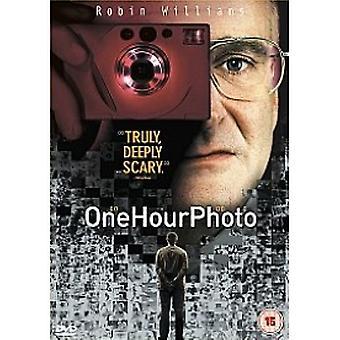 Einstündige Foto-DVD