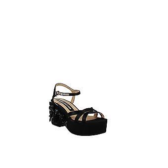 Marc Jacobs | Callie pyntet plattform sandal