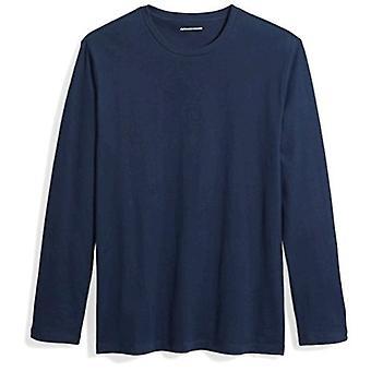 Essentials T-Shirt a maniche lunghe da uomo regular-fit