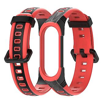 Global Version Silicone Bracelet - Watch Bands