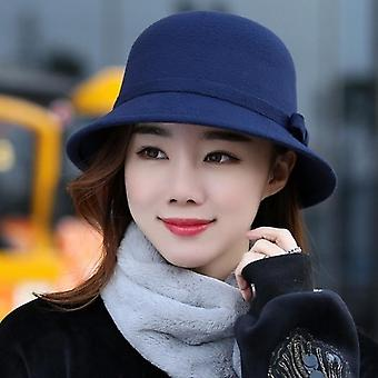 Outdoor Warm Dome Hat