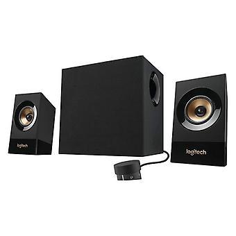 Haut-parleurs PC Logitech Z533 60W