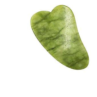 Massagers natural green jade stone green stone2