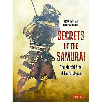 Secrets of the Samurai