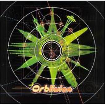 Orb - Orblivion [CD] USA import