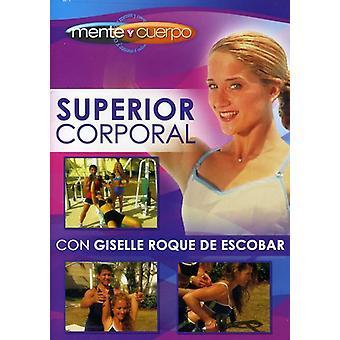 Superior Corporal [DVD] USA import