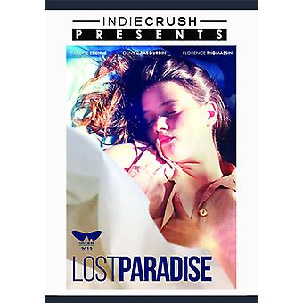 Lost Paradise [DVD] USA import