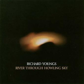 Richard Youngs - rivier via Howling Sky [CD] USA import
