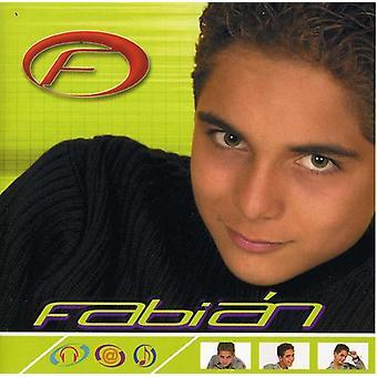 Fabian - Vol. 1-Fabian [CD] USA import