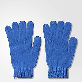 ADIDAS Performance rękawice [niebieski]