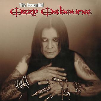 Ozzy Osbourne - Essential Ozzy Osbourne [CD] USA importare