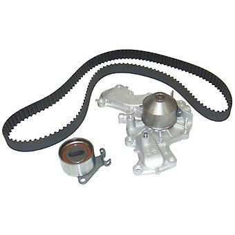 Airtex AWK1225 Engine Timing Belt Kit with Water Pump