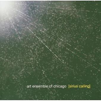 Art Ensemble of Chicago - Sirious Calling [CD] USA import
