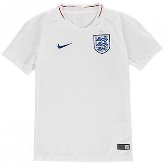 2018-2019 Anglii dom koszulka piłkarska Nike (dla dzieci)