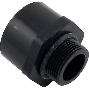 Jandy Zodiac R0395500 Large Filter Tank Drain Adapter with O-Ring