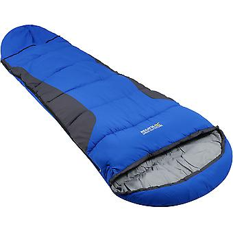 Regatta Boys & Girls Hilo Boost Insulated Mummy-Style Sleeping Bag