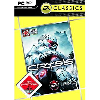 Crysis - Classics Edition (PC DVD) - Factory Sealed